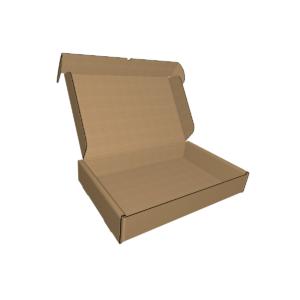 Коробка самосборная из картона fefco 427 CUTCNC.RU