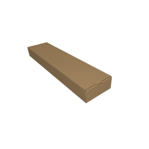 Коробка с откидными крышками fefco 210 CUTCNC.RU